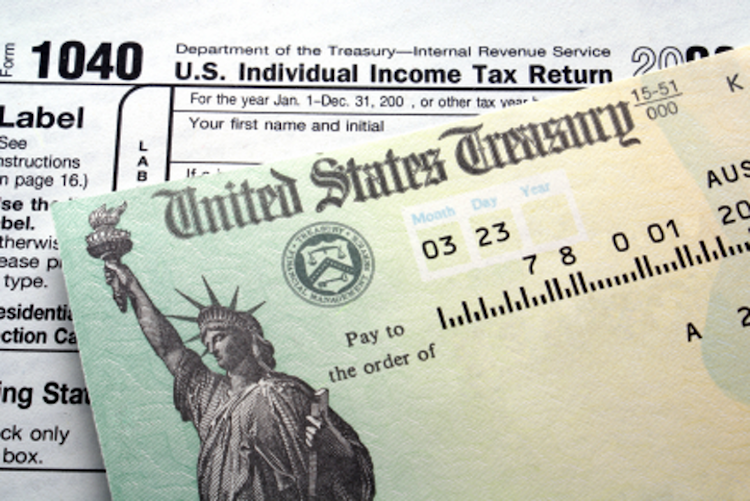 IRS Announces $30M Unclaimed for Arizonans Federal Income Tax Returns