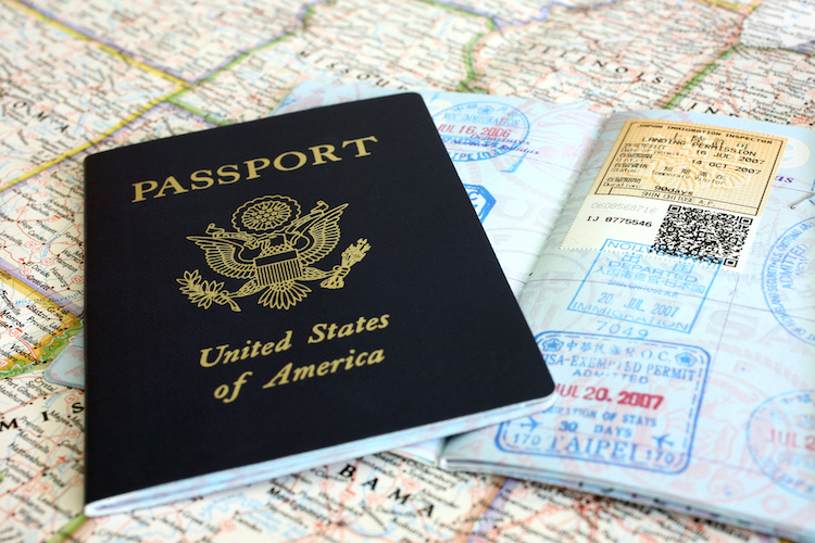Getting/Renewing a Passport During COVID Pandemic