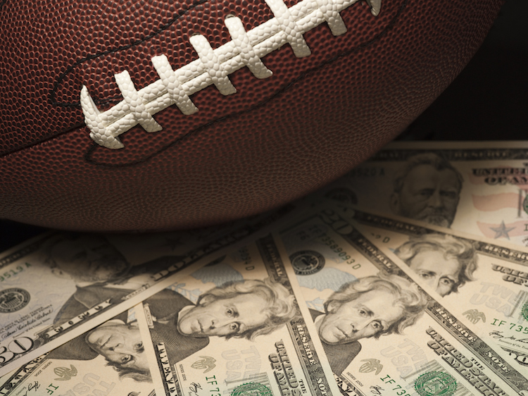 Bill to Legalize Sports Betting in Arizona Headed to Gov. Doug Ducey