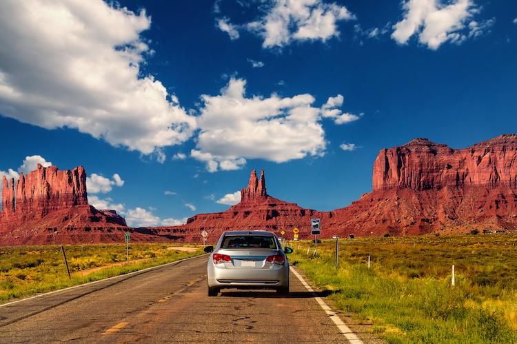 Plan Ahead For Warmer Weather Travel on Arizona's Highways