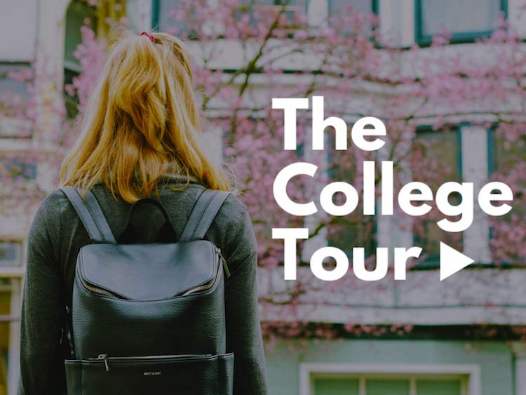 """ASU Featured on """"The College Tour"""" Series on Amazon Prime, Grand Canyon University to Feature"""
