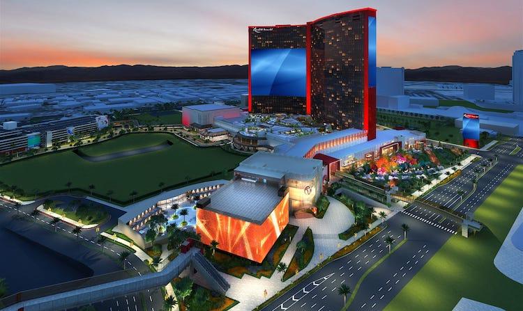 Resorts World Las Vegas to Debut 3 New Hilton Properties in June