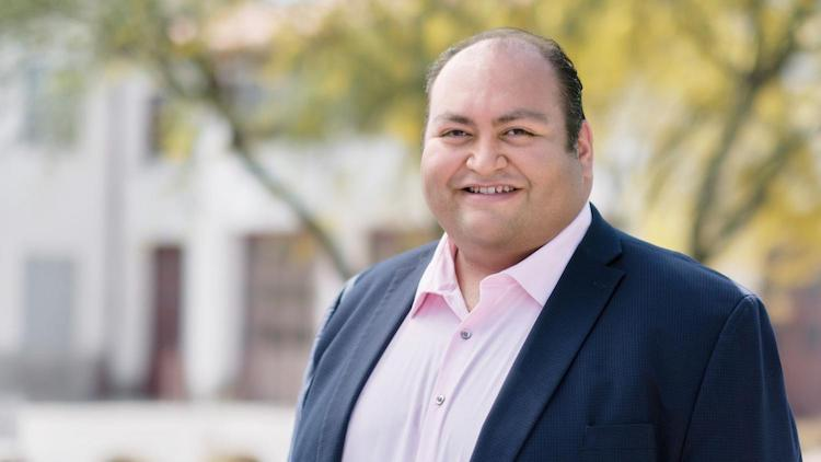Hero Intern, Who Helped Save Gabby Giffords Will Run For Her Seat
