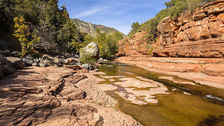 Governor Ducey Signs Historic Water Protection Legislation