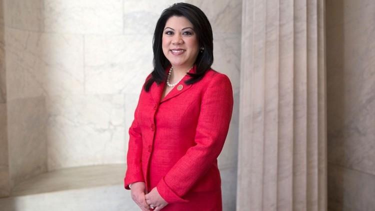 Arizona Treasurer, Kimberly Yee Announces Run for Governor