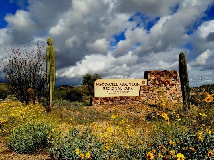 Maricopa County Bans Smoking in Certain Areas of Regional Parks