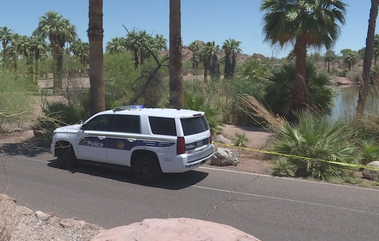 Phoenix Police Investigating Two Bodies Found at Papago Park Sunday, Hours Apart