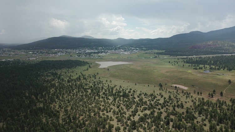Possible Theme Park Coming to Northern Arizona
