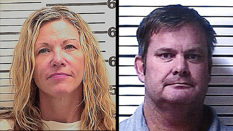 Grand Jury Indictment Returned on Lori Vallow Daybell in Death of Charles Vallow