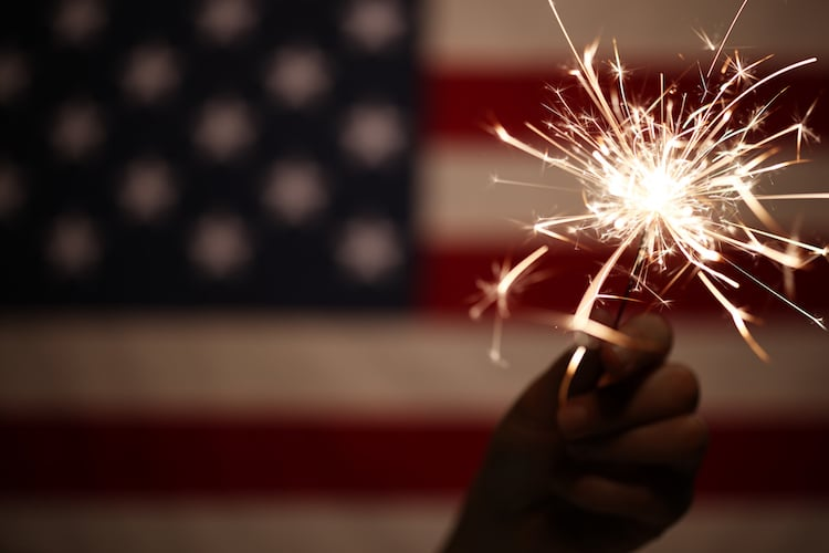 Some Cities Cancel Fourth of July Fireworks Due to Fire Danger