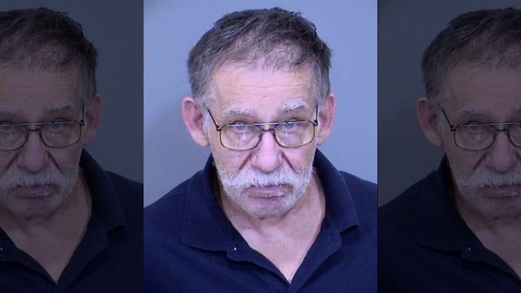 Phoenix Man Arrested After Allegedly Asking for Help to Find a Teen Girl to Rape and Kill