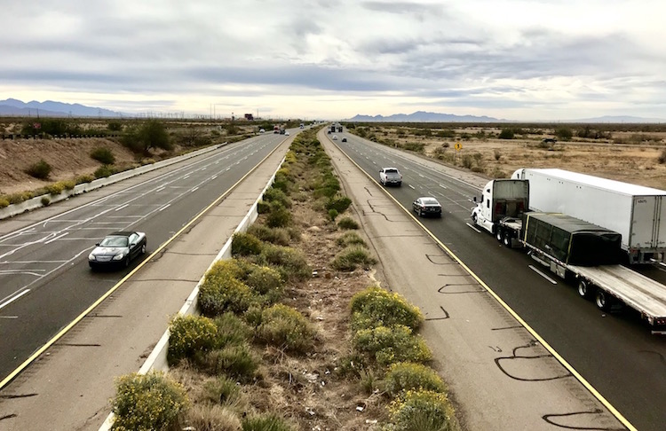 ADOT Approves Construction Plan for Five Year Program
