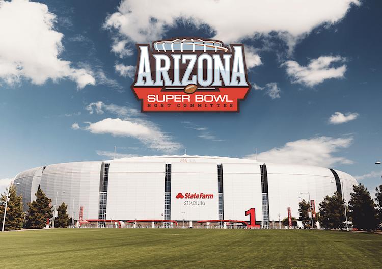 Super Bowl LVII to Take Place at State Farm Stadium in 2023