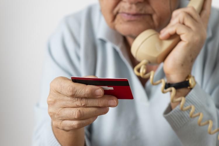 FBI Warns of Elder Fraud in Arizona