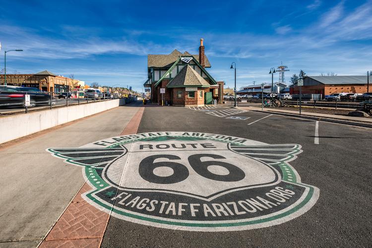 Flagstaff at Risk of Losing 'Metropolitan' Designation