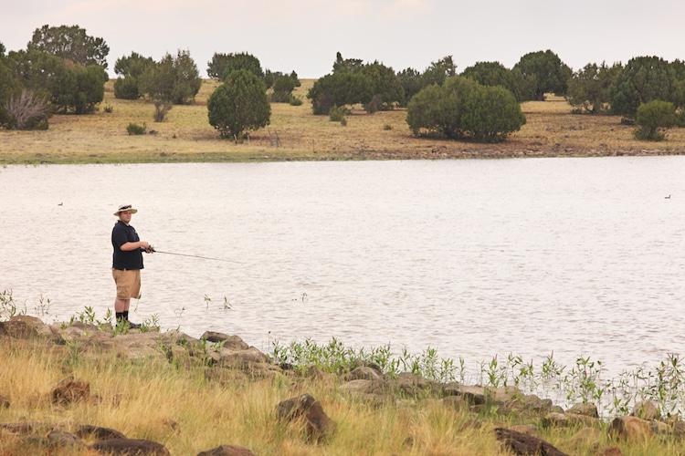 June 5: Free Fishing in Arizona Public Waters