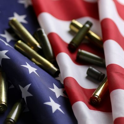 AG Mark Brnovich Leads Coalition to Protect Second Amendment