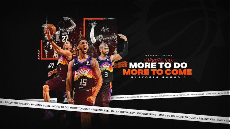 Game 2 – Suns vs Nuggets, Tickets Still Available for Wednesday's Game