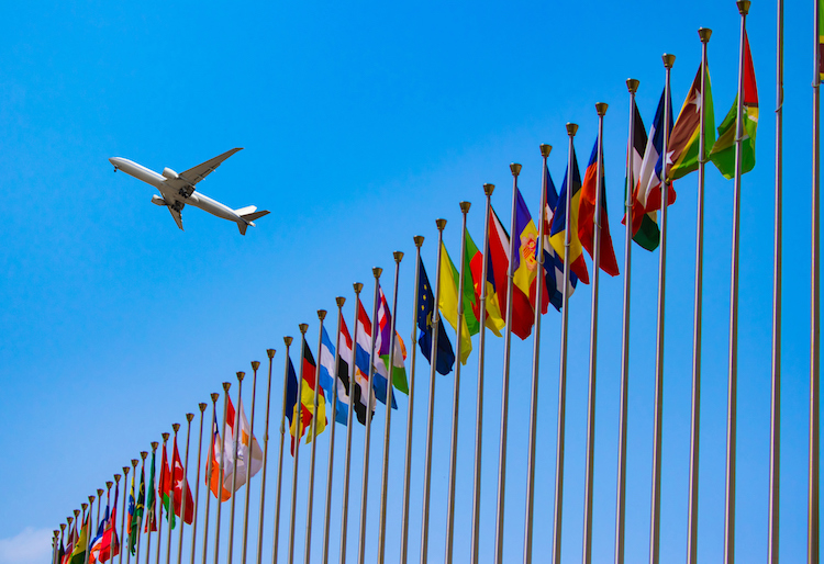 European Union Lifts Travel Ban on U.S. Tourists