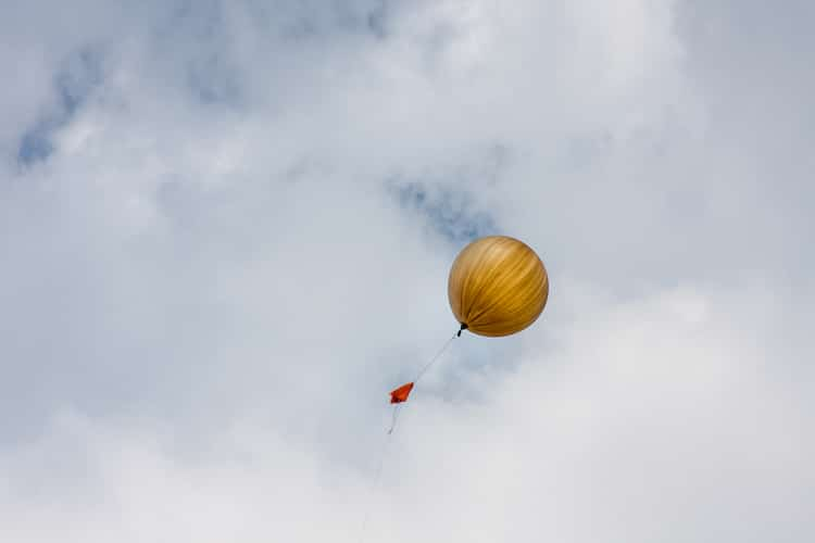 SRP to Launch Weather Balloons To Assist With Monsoon Coverage