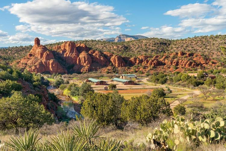 173-Acre Red Rocks Estate Once Owned by Wrigley Family Sold for Over $14 Million