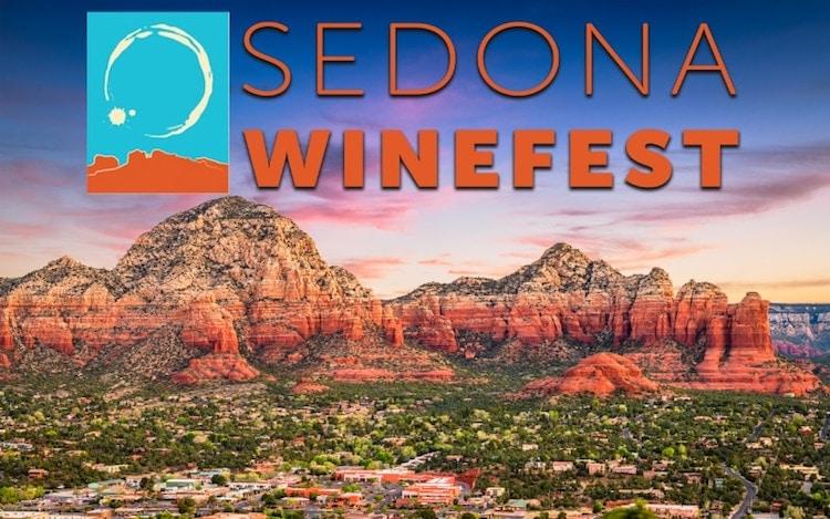 Sedona Winefest to Return With a 2-day Celebration