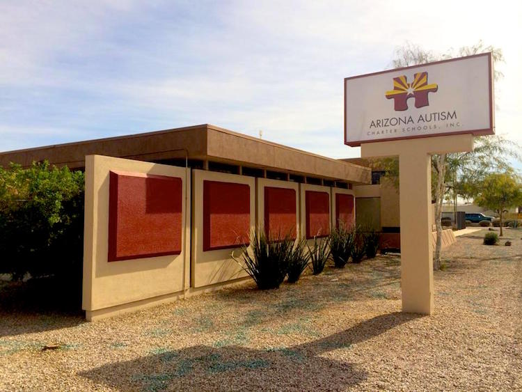 Arizona's First Autism-Focused Online School Offered Tuition Free