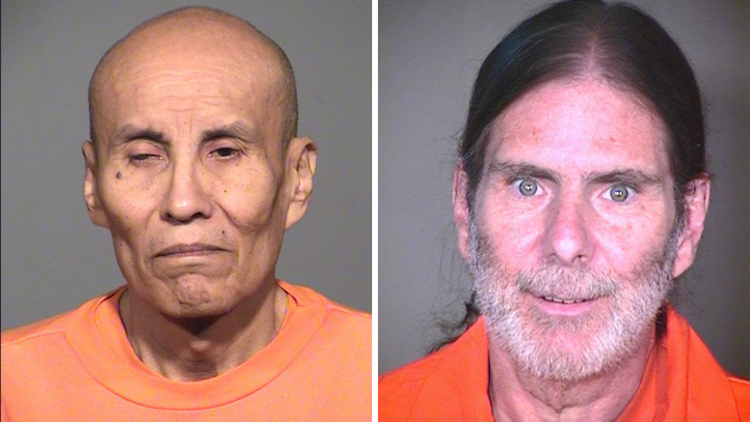 Execution Dates Delayed For Two Arizona Inmates