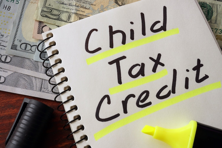 Child Tax Credit Payments Begin July 15