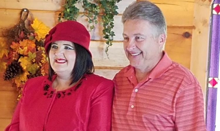 U.S. Marshals Arrest Fugitive Couple in Phoenix for North Carolina Murder