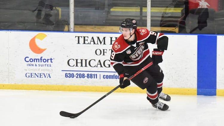Arizona Coyotes Pick Shane Doan's Son Josh in 2nd Round of NHL Draft