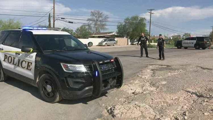 Multiple People Shot in Tucson in Series of Attacks