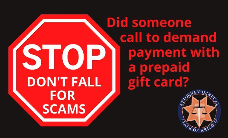 Attorney General Brnovich Launches Consumer Fraud Awareness Program to Stop Utility Scams