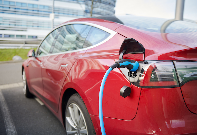 Vehicle License Tax Formula For Alternative Fuel Cars Changing in 2022