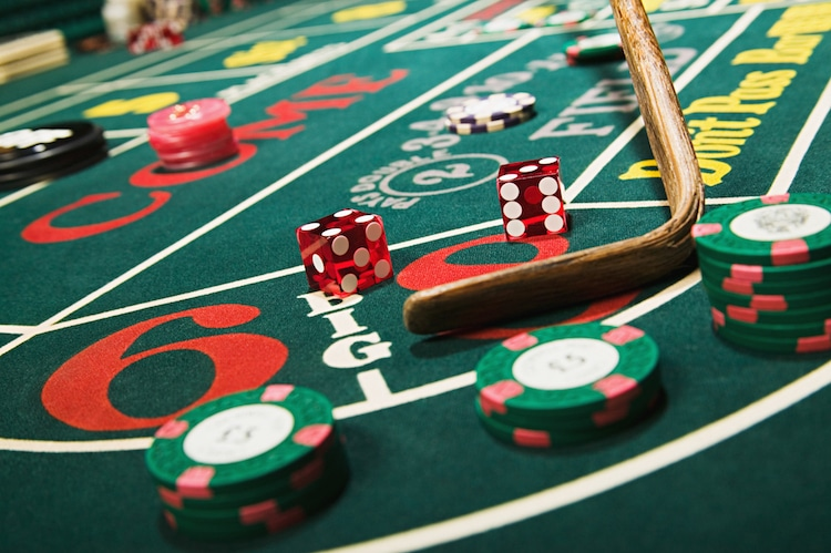 Valley Tribal Casinos To Now Offer Craps, Baccarat, Roulette Games