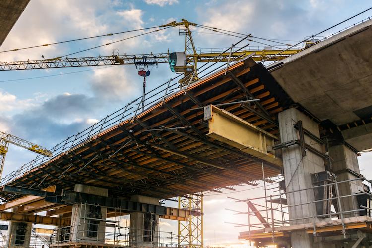 Arizona's Allocation Under Infrastructure Plan