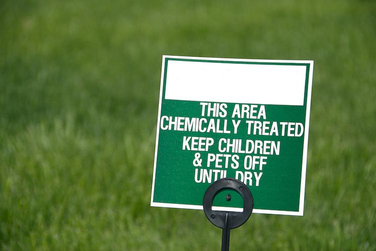 EPA to Ban Pesticide Linked to Brain Damage