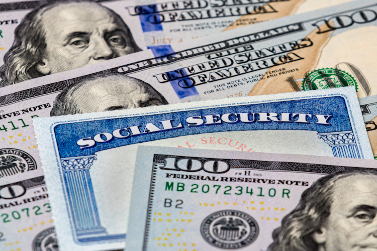Social Security May Get Boost in 2022
