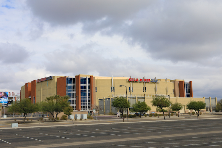 City of Glendale Chooses Not to Renew Operations Agreement With Arizona Coyotes