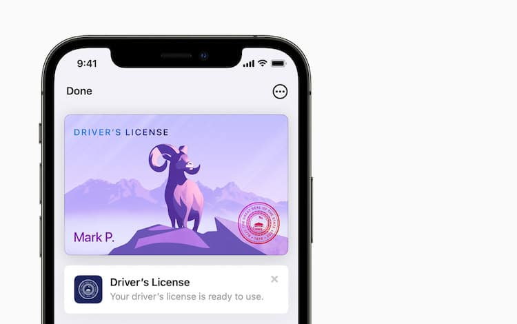 Apple Announces Arizona Among First To Adopt Driver's Licenses and State IDs in Apple Wallet