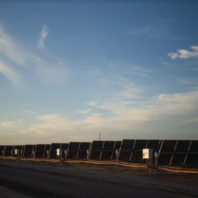 SRP Signs Contract for its Largest Solar Power Plant in Arizona