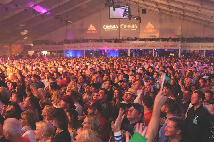 Sam Hunt, Macklemore and Kygo to Headline 2022 Coors Light Birds Nest