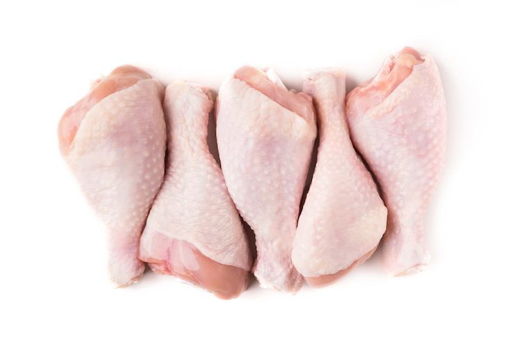 If You Have Purchased Chicken in the Past 10 Years, You May Be Owed Money