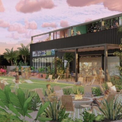 'The Topgolf of Pickleball' is Coming to Arizona