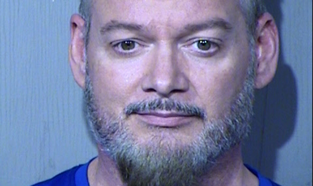 Warrant Issued For Serial Predator After Missed Court Hearing