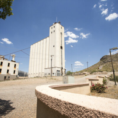 City of Tempe Looking to Develop Flour Mill Property