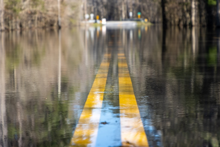 Attorney General Brnovich Warns of Hurricane Ida Charity Scams