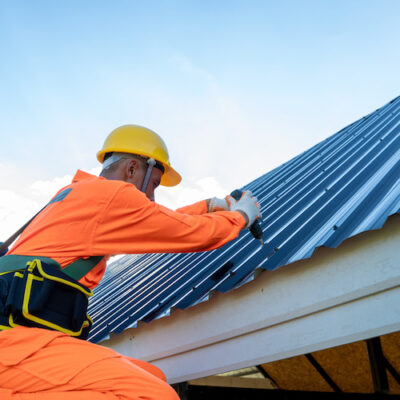 Metal Roofing Installation: How to Install a Metal Roof Over Shingles
