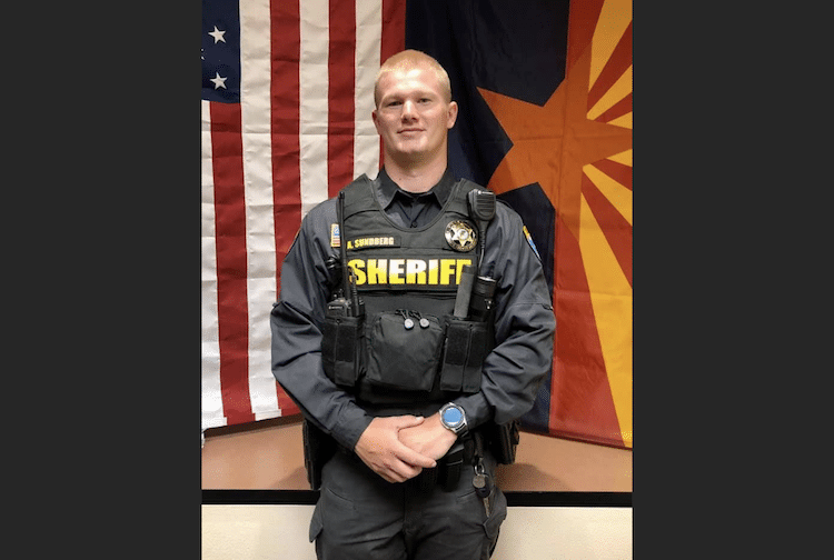Mohave County Deputy Arrested, Accused of Sexual Conduct With a Minor