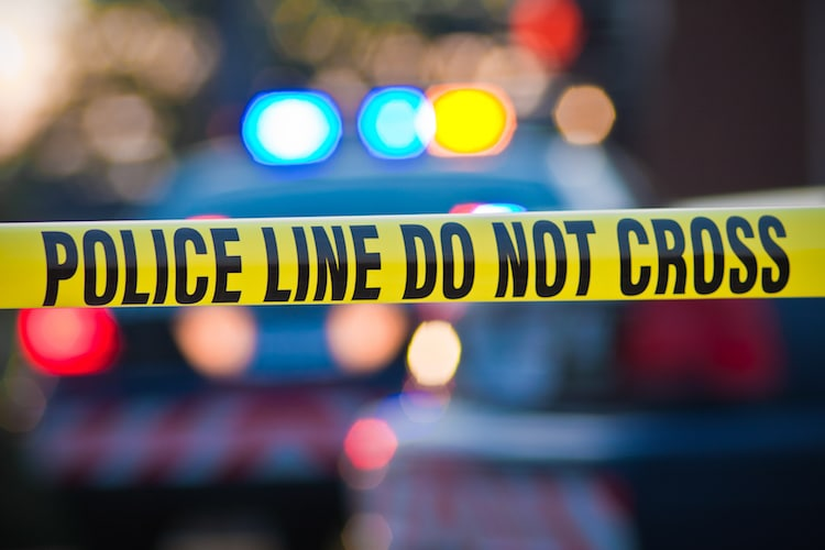 Phoenix Man Allegedly Kills Wife and Infant